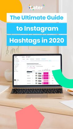 Instagram hashtags are still an effective way to get more eyes (and engagement!) on your Instagram posts in 2020. A post with at least one Instagram hashtag averages 12.6% more engagement than posts without a hashtag. This ultimate guide to Instagram hashtags will help you understand everything you need to know about using hashtags to get more followers, improve your Instagram posts' engagement rates, and build an Instagram community around your business. #InstagramHashtags #HashtagStrategy