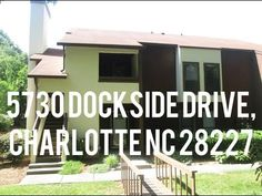 http://showcasenc.localhomesearch.net/idx/property/5730_Dockside_Drive___5730_Charlotte_NC,cnd_86158.html - Charlotte NC HUD Homes -  5730 Dockside Drive, Charlotte NC 28227. Upper story Condo w/ spacious balcony. Roomy living room at the entrance, separated by a half-wall from the dining room. Roomy kitchen with plenty of cabinetry next to the dining room. Master suite is spacious with garden tub/shower, as well as the 2nd Bedroom plus a 2nd full bath. Complex also has a pool.