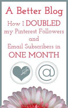 Build A Better Blog #Infographic #SMM #blogging
