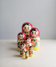 matryoshka--I have 2 of these
