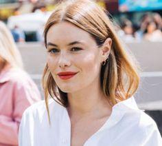 Les plus belles nuances de blonds repérées sur Pinterest - L'officieux Shades, Beauty, Hair