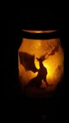 Dragon Jar!!                                                       …