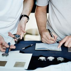 Uniform Wares' New Swiss-Made Watches