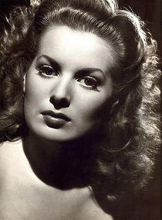 Maureen O'Hara   by Vintage-Stars