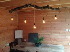 Home And Garden, Garden Room, Creative Wall Decor, Outdoor Living, Interior Spaces, Deco, Modern, Home Decor, Diy Déco