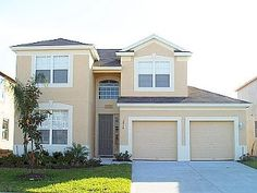 2 Miles to Disney - 5BR/5BA - Wireless Internet & Game RmVacation Rental in Windsor Hills from @homeaway! #vacation #rental #travel #homeaway
