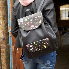 Primark womenswear handbags backpacks back to school bags