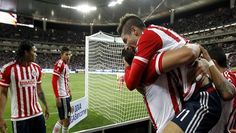 Fútbol mexicano: Guadalajara, América y Monterrey ganan y se acercan a liguilla