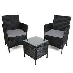 Allibert By Keter Atlanta Seater Balcony Bistro Set Out Https - Patio furniture atlanta 2