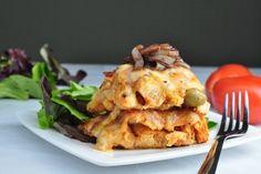 Low carb recepty s nízkým obsahem sacharidů Burritos, Tofu, Mashed Potatoes, Turkey, Low Carb, Keto, Chicken, Ethnic Recipes, Smothered Burritos