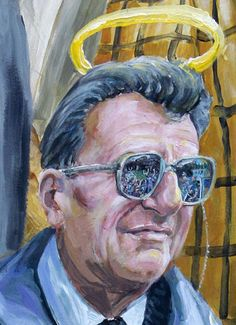 JoePA...He is Penn State!   ...........click here to find out more     http://googydog.com