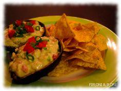Dem deutschen Winter entfliehen: lecker Guacamole Guacamole, Mexican, Winter, Ethnic Recipes, Food, Fiesta Party, Mexican Cuisine, Easy Meals, Koken