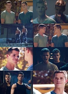 I loved the twins Ethan Teen Wolf, Teen Wolf Twins, Teen Wolf Mtv, Teen Wolf Funny, Teen Wolf Stiles, Teen Wolf Cast, Charlie Carver, Carver Twins, Max Carver