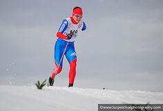 Paralympics Cross Country Skiing