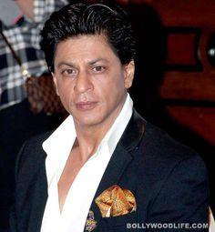 Who is abusing Shah Rukh Khan on Twitter? #ShahRukhKhan