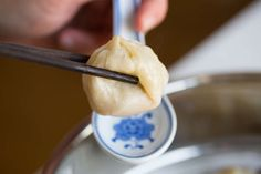 Yes you can make splendid soup dumplings, soy milk and tofu. ChefSteps.com and I collaborated on videos and recipes to help you along. The lowdown and links at VWK.