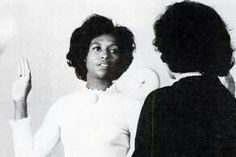 Doris Davis, became the mayor of Compton in 1973
