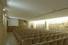 Salón para pequeñas conferencias