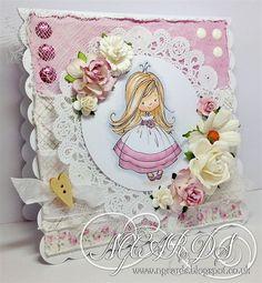 Princess | docrafts.com