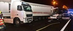 InfoNavWeb                       Informação, Notícias,Videos, Diversão, Games e Tecnologia.  : Acidente de trânsito deixa ao menos 65 feridos em ...