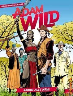 L'addio alle armi di Adam Wild: quattro domande a Gianfranco Manfredi - http://www.afnews.info/wordpress/2016/12/03/laddio-alle-armi-di-adam-wild-quattro-domande-a-gianfranco-manfredi/
