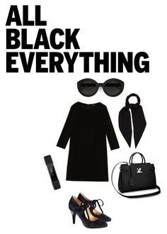 """""""Untitled #5"""" by antoine-crawford on Polyvore featuring Max&Co., Avon, Hermès, Fitbit and Carla Zampatti"""
