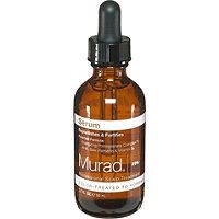 Murad Serum for Fine to Thinning Hair. Stimulate follicles. Improve circulation and promote capillary activity. Nourishes healthy hair growth.