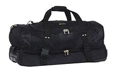 Outdoor Products Laguardia Rolling Travel Bag