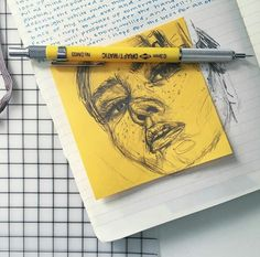 mellow yellow is my religion Art Sketches, Art Drawings, Indie Drawings, Arte Sketchbook, Drawn Art, Sketchbook Inspiration, Sketchbook Ideas, Mellow Yellow, Yellow Art