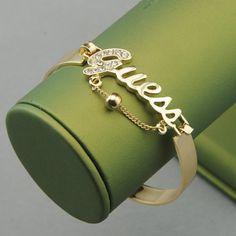 Guess clasp bracelet!