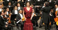 Gustavo Dudamel recibió ovaciones durante 18 minutos en Salzburgo