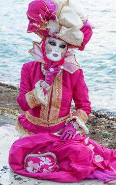 Carnaval de Venise 2015   Flickr - Photo Sharing!