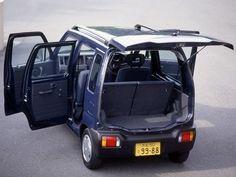 Suzuki Wagon R, City Car, Japanese Cars, Vehicles, Car, Vehicle, Tools