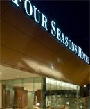 St. Louis Wedding Packages | Four Seasons Hotel St. Louis