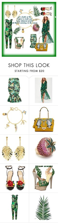 """""""900 Hundred members 9"""" by carriearmstrong269 ❤ liked on Polyvore featuring Boohoo, Missguided, Noir Jewelry, ALDO, Charlotte Olympia, MaxMara and Nika"""