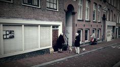 An afternoon walk in the Jordaan