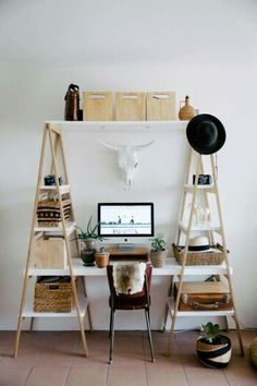 Brilliant office idea!
