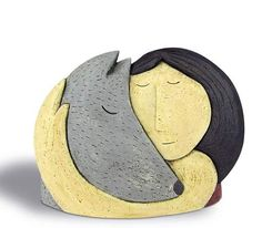 Ceramics by Paul Smith at Studiopottery.co.uk - 2013. Under the moon.