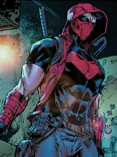 Jason Todd Red Hood Jason Todd, Dc Universe, Deadpool, Dc Comics, Superhero, Fictional Characters, Detective, Nocturne, Fantasy Characters