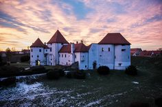 In Varazdin, a Thriving Arts Scene Emerges - NYTimes.com