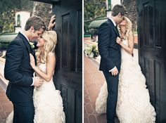 Kaleigh and AJ {Married}
