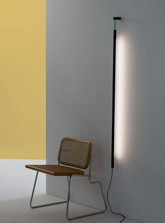 Colibrì   wall #lamp By martinelli luce, aluminium wall lamp design Emiliana Martinelli, colibrì Collection