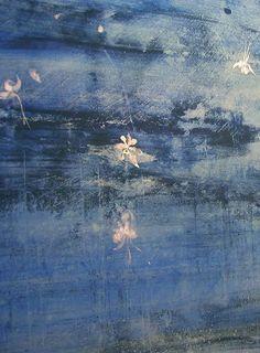 Columbine Flowers - Makoto Fujimura