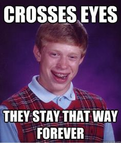 Bad Luck Brian  - one of my favorites i think.