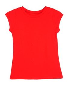 Review Heart & Sew Basic T-Shirt (Sizes 7 - 16). . http://www.amazon.com/exec/obidos/ASIN/B005HR08OO/tipscomputer-20