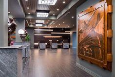 Which property is best? Manhattan Hotels, Manhattan Skyline, Riverview Park, Newark Liberty International Airport, North Wildwood, Harbor Hotel, Harbor Lights, Beach Haven, West New York