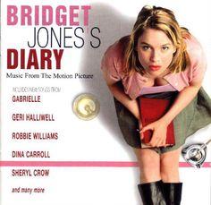 Bridget Jones's Diary (2001) - music