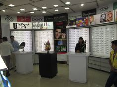 U-Turn - Surat Largest Optical Mall in India set World Record India