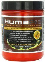 ALR Humapro Weight Loss Powder, Pineapple, 667 Gram