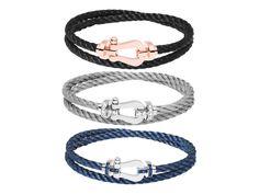meilleur service f58b5 a8cb1 13 Best Fred images | Bracelets, Jewelry, Jewelry bracelets